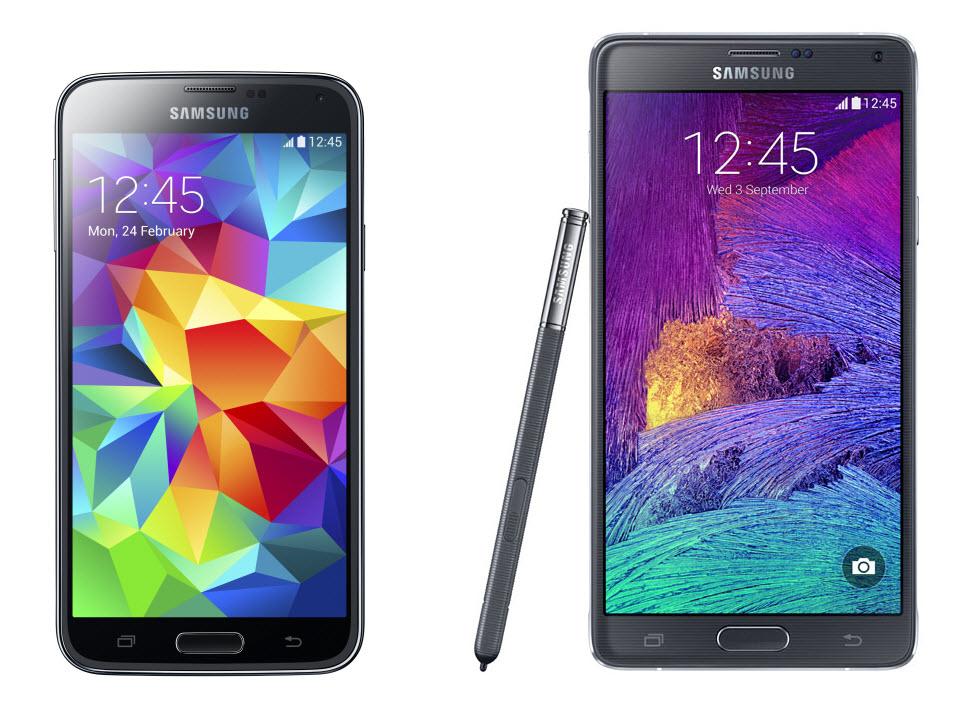 comparatif 3 smartphone