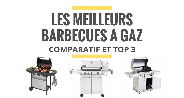 comparatif barbecue gaz