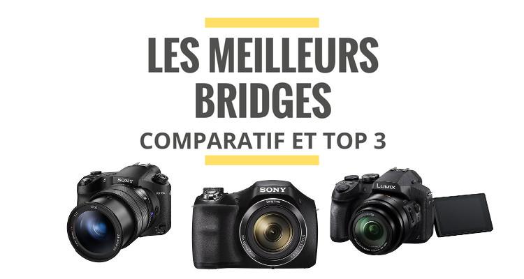 comparatif bridge