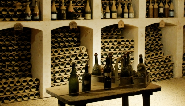 comparatif cave a vin