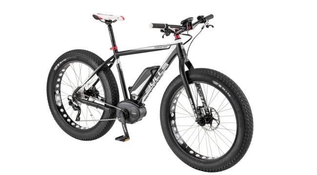 comparatif e bike