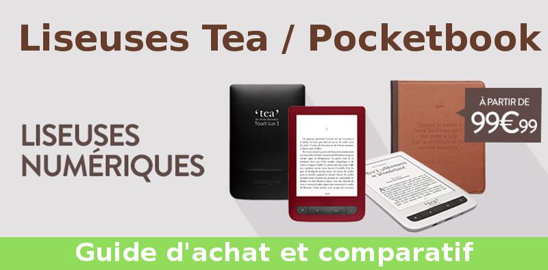 comparatif ebook
