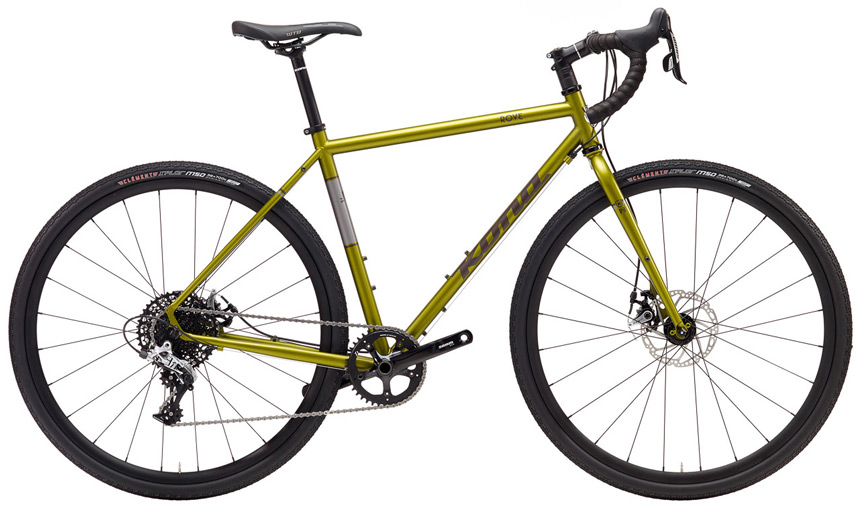 comparatif gravel bike