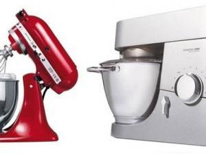 comparatif kitchenaid