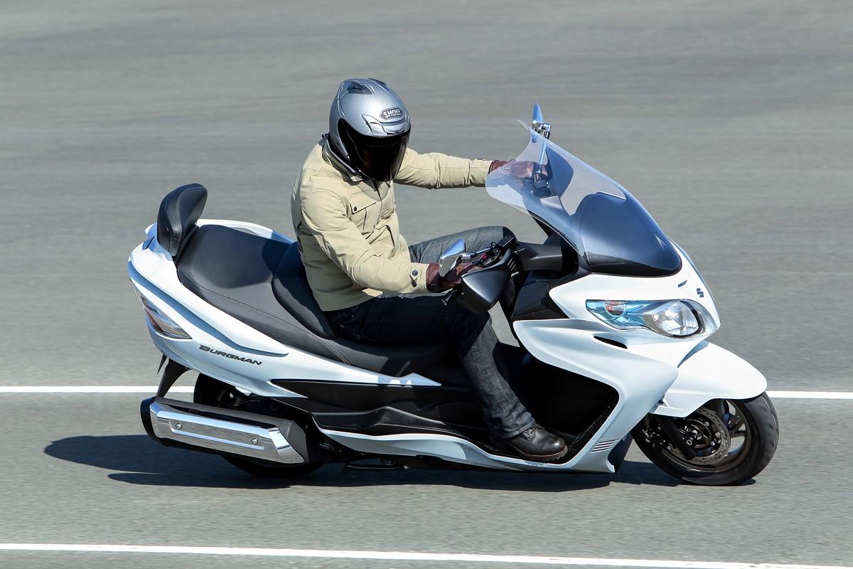 comparatif maxi scooter