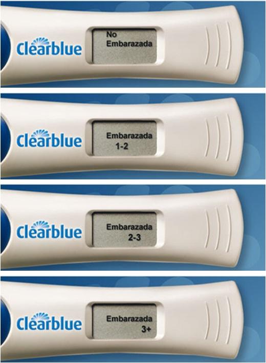 test de embarazo cuando hacerlo