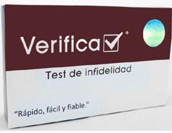 test de infidelidad