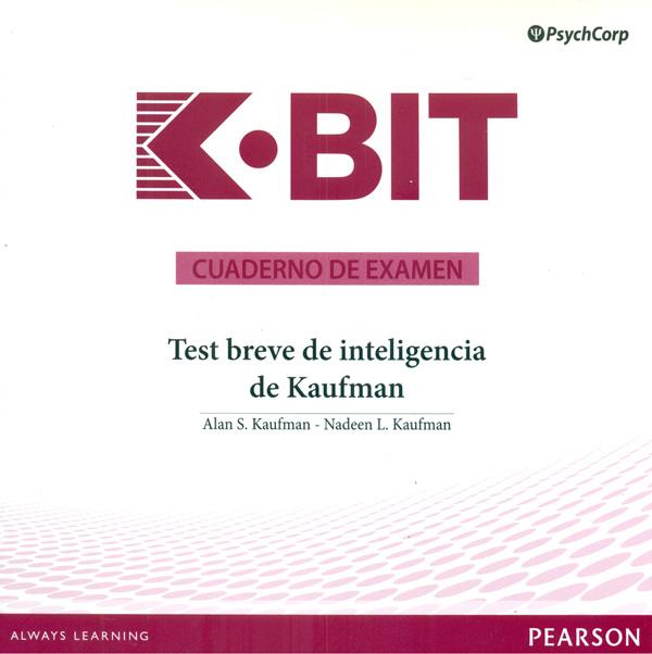 test de inteligencia kbit