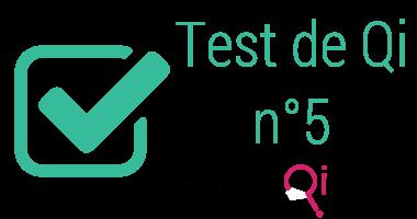 test de qi fiable