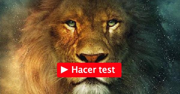 test de que animal eres