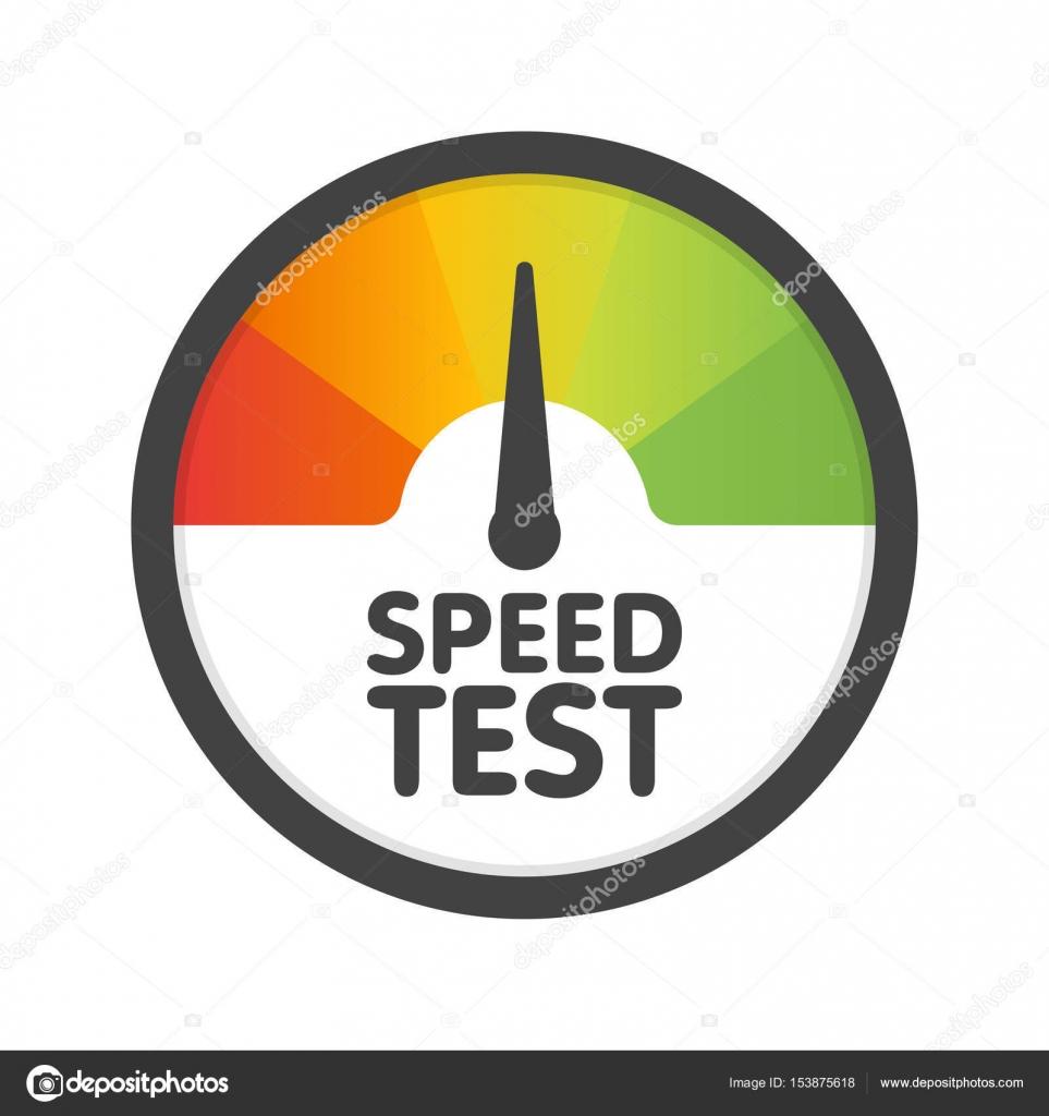 test de telechargement