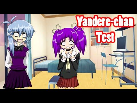 test de yandere