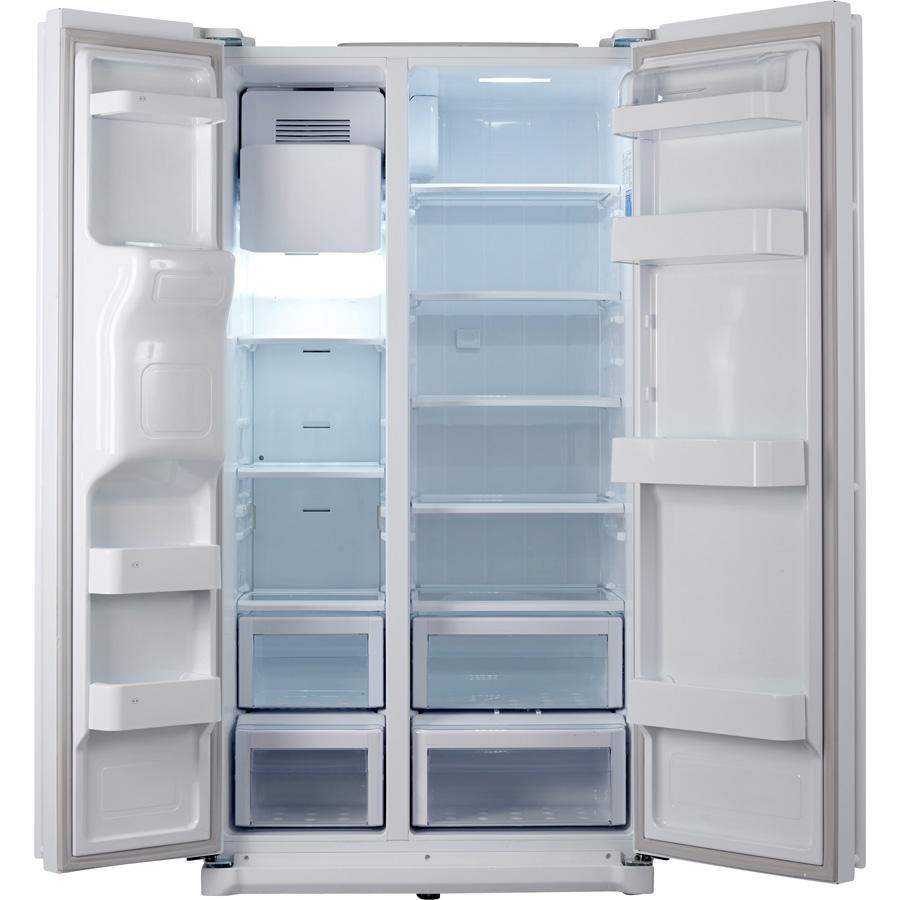 comparatif frigo americain