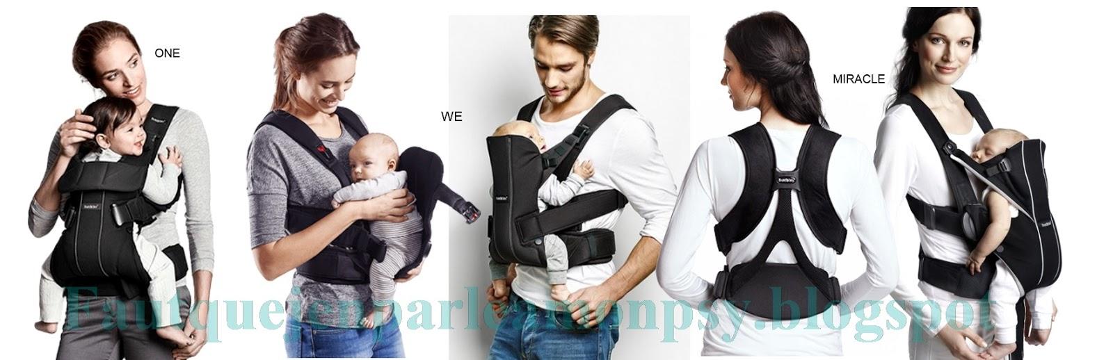 comparatif porte bebe