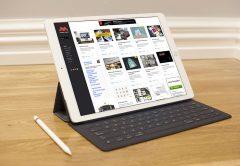 comparatif tablette 2018