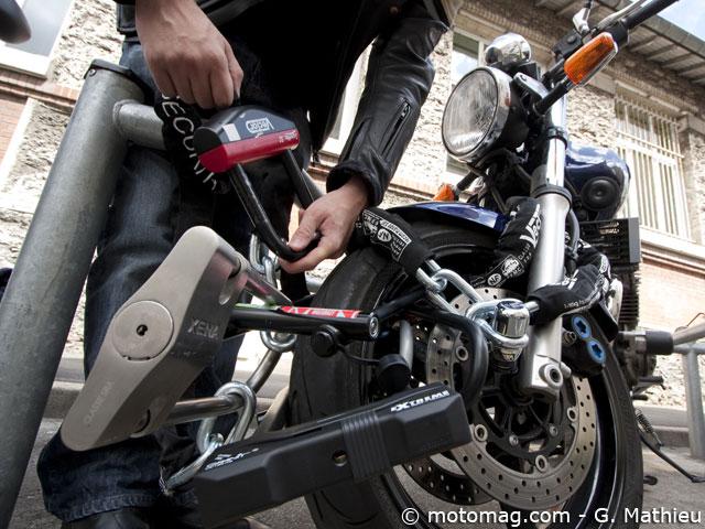 comparatif u moto