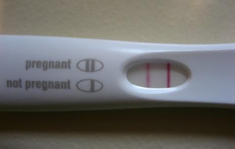 test de enceinte