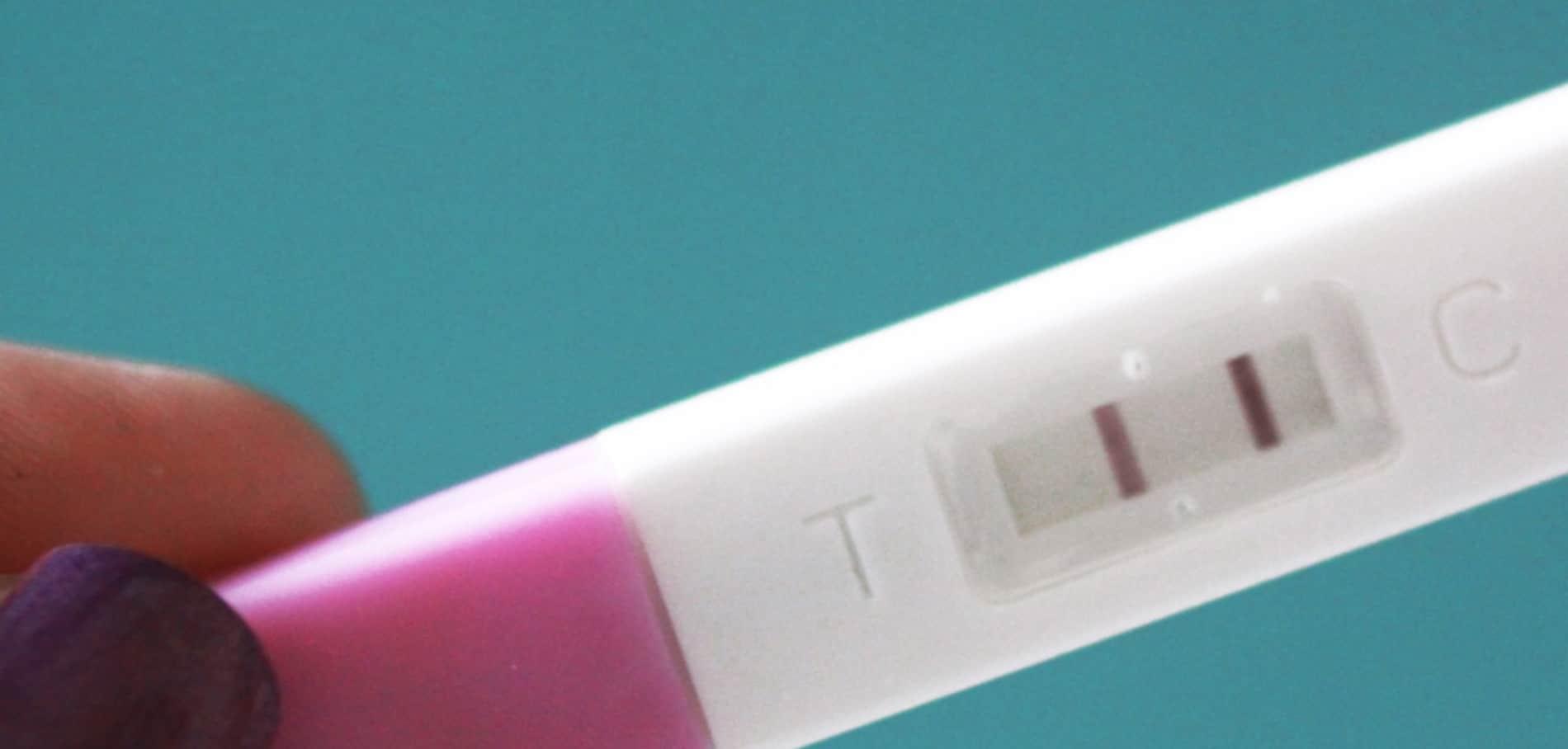 test de grossesse a faire n'importe quand