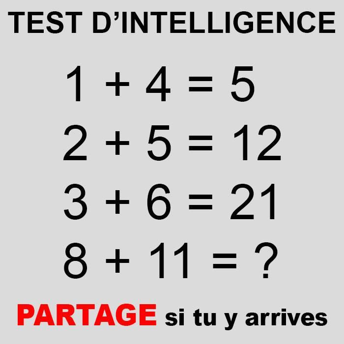 test de qi 12 ans