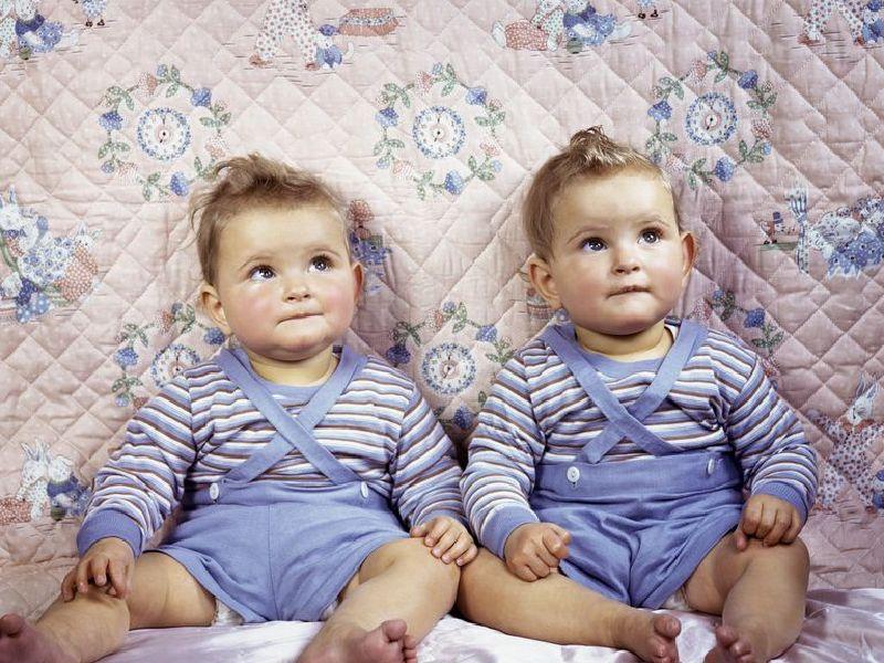 test de zygosite des jumeaux